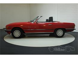 Picture of 1985 Mercedes-Benz 380SL - $38,550.00 - R1DJ