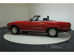 Picture of '85 Mercedes-Benz 380SL located in Noord-Brabant - $38,550.00 Offered by E & R Classics - R1DJ