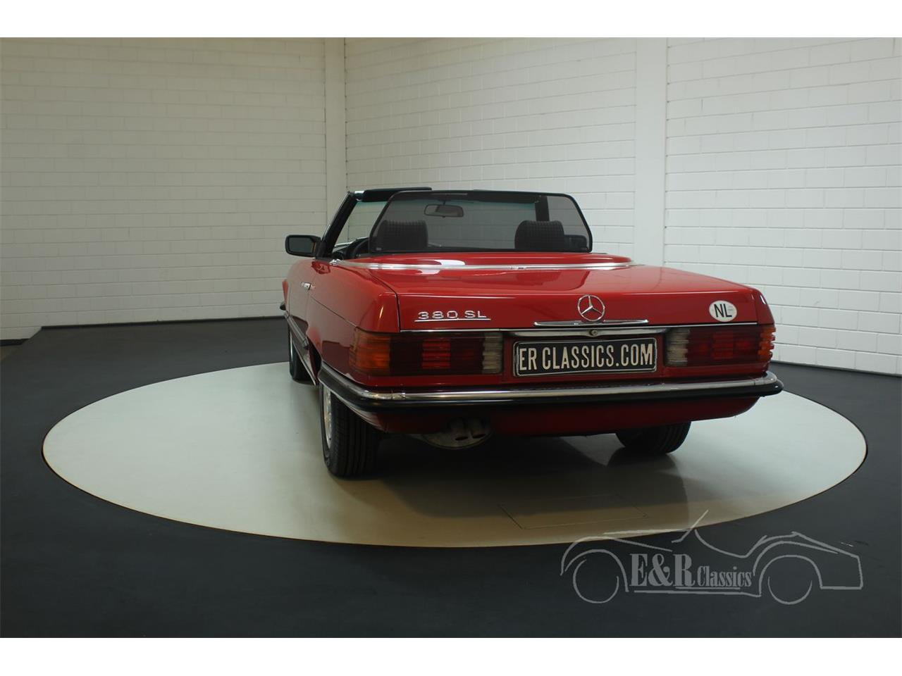 Large Picture of 1985 380SL located in Noord-Brabant - $38,550.00 - R1DJ