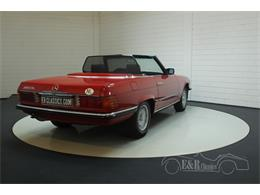 Picture of '85 Mercedes-Benz 380SL located in Noord-Brabant - R1DJ
