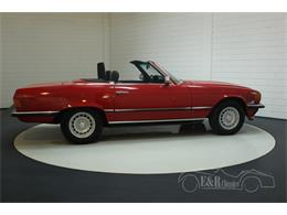 Picture of '85 Mercedes-Benz 380SL located in Noord-Brabant - $38,550.00 - R1DJ