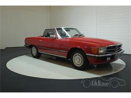 Picture of '85 Mercedes-Benz 380SL - $38,550.00 Offered by E & R Classics - R1DJ
