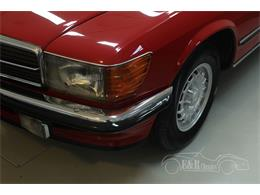 Picture of '85 380SL - R1DJ