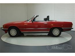 Picture of 1985 380SL - $38,550.00 - R1DJ