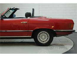 Picture of '85 380SL - $38,550.00 Offered by E & R Classics - R1DJ