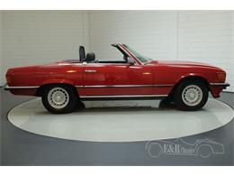 Picture of 1985 380SL located in Noord-Brabant Offered by E & R Classics - R1DJ