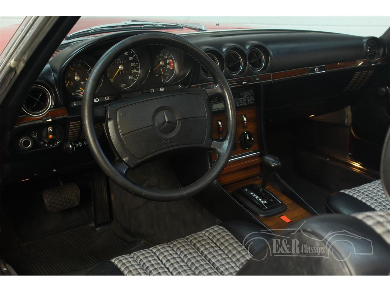 Large Picture of '85 Mercedes-Benz 380SL located in Noord-Brabant - $38,550.00 Offered by E & R Classics - R1DJ