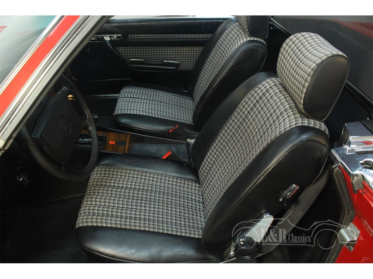 Large Picture of 1985 Mercedes-Benz 380SL - $38,550.00 - R1DJ