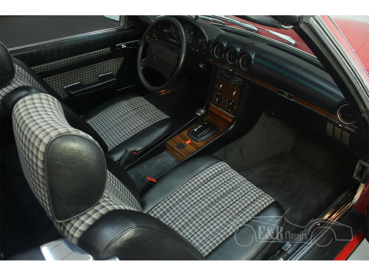Large Picture of '85 Mercedes-Benz 380SL - $38,550.00 - R1DJ