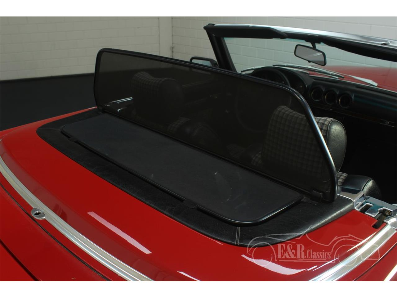 Large Picture of '85 Mercedes-Benz 380SL - $38,550.00 Offered by E & R Classics - R1DJ