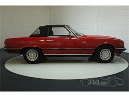 Picture of 1985 Mercedes-Benz 380SL located in Noord-Brabant - $38,550.00 - R1DJ