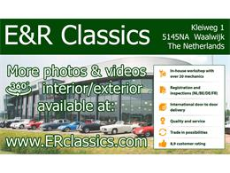 Picture of 1960 220SE Offered by E & R Classics - R1DL