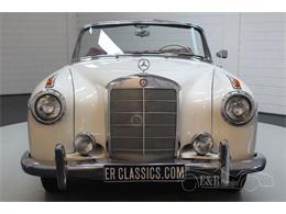 Picture of '60 Mercedes-Benz 220SE located in Waalwijk noord brabant - R1DL