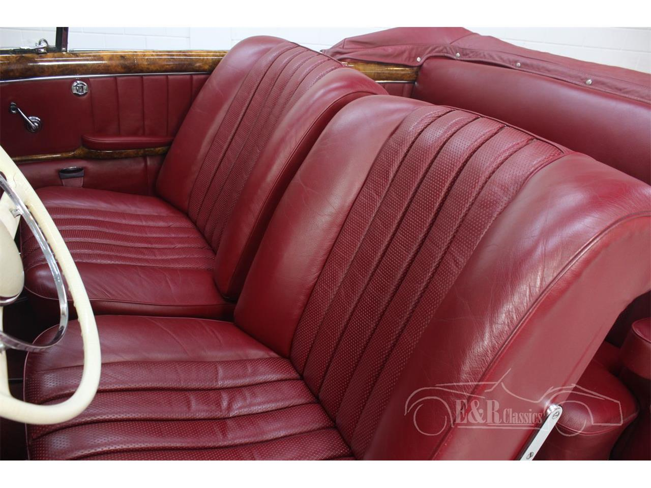 Large Picture of 1960 220SE located in Waalwijk noord brabant - $143,800.00 Offered by E & R Classics - R1DL