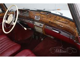 Picture of 1960 Mercedes-Benz 220SE located in noord brabant - $143,800.00 - R1DL