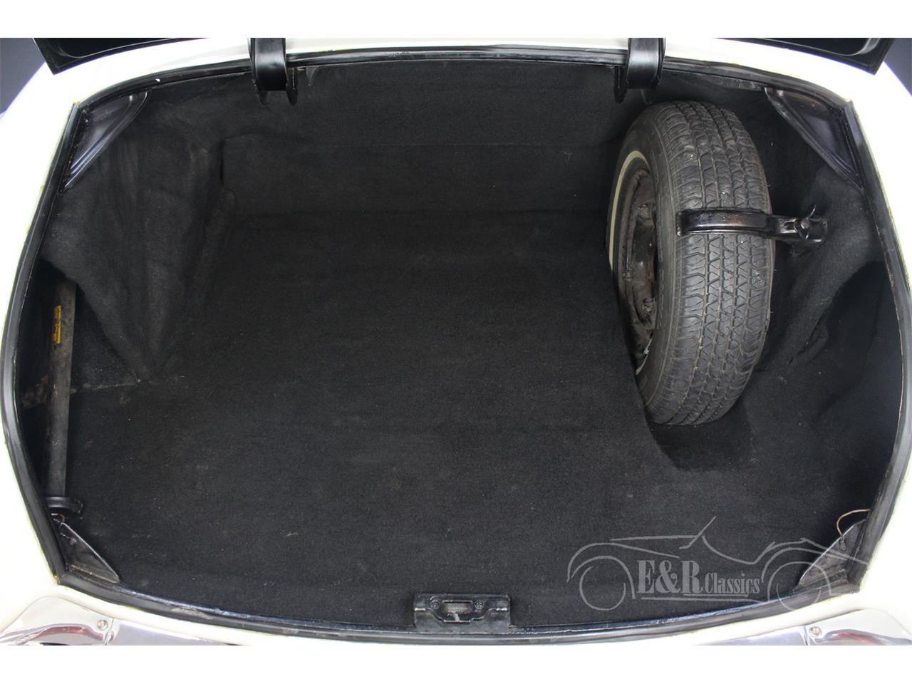 Large Picture of '60 Mercedes-Benz 220SE - R1DL