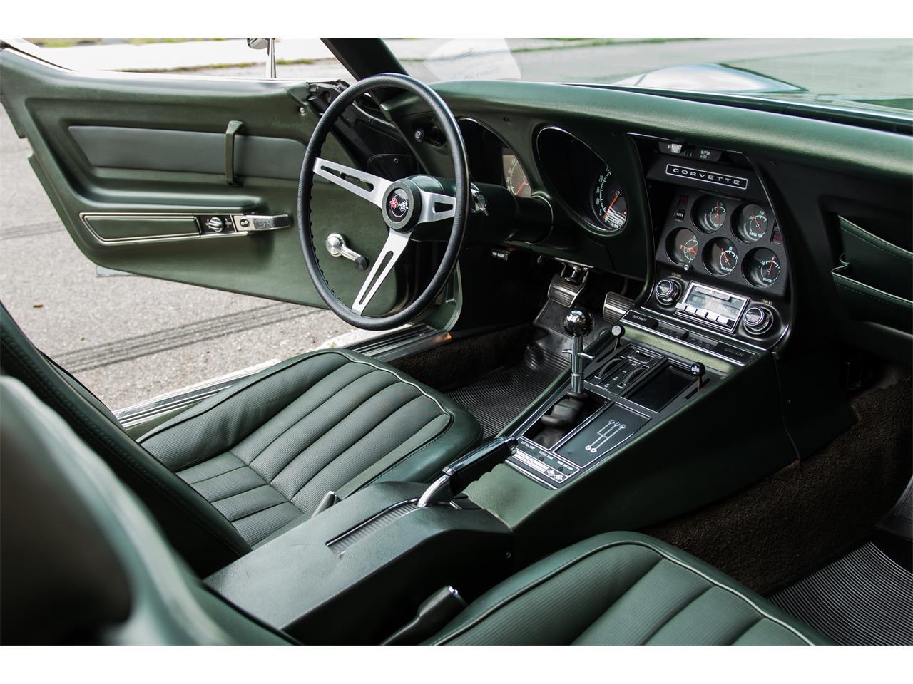 Large Picture of '69 Corvette Stingray - R1DM