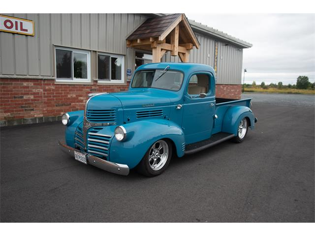 Picture of '41 1/2-Ton Pickup - R1DN