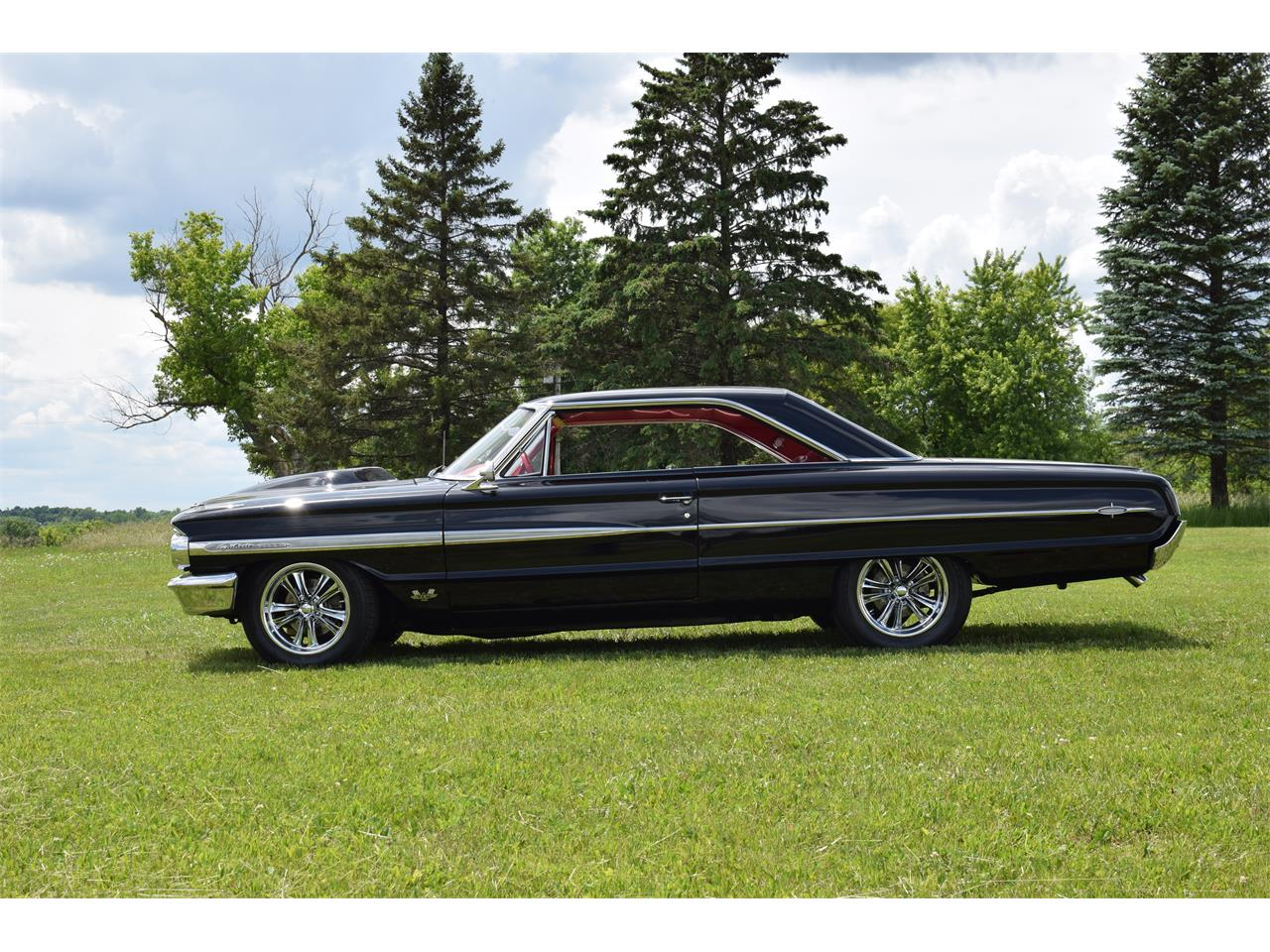 Large Picture of '64 Galaxie 500 - R1DS