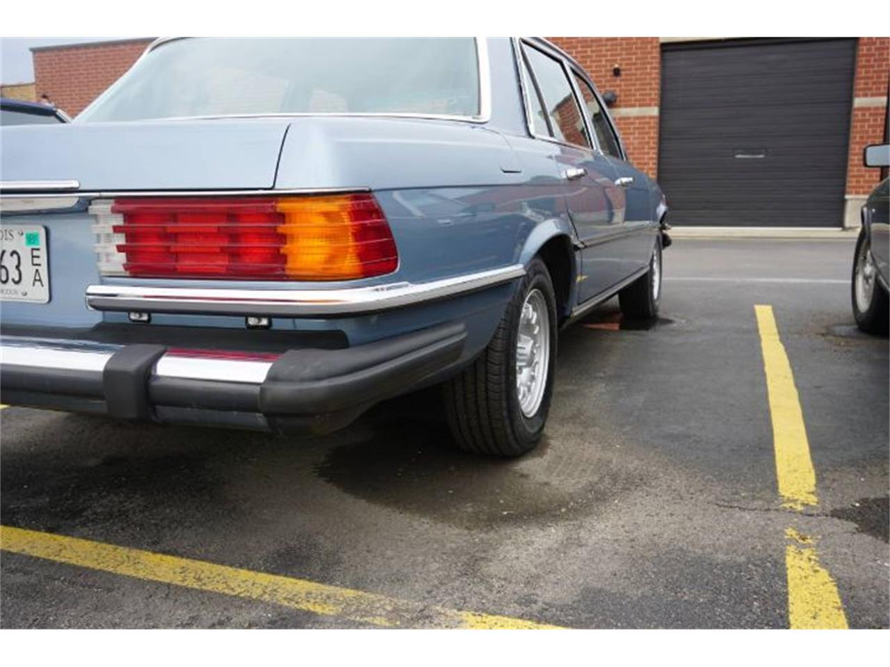 Large Picture of '76 Mercedes-Benz 450SL - $12,495.00 Offered by Classic Car Deals - R0C7