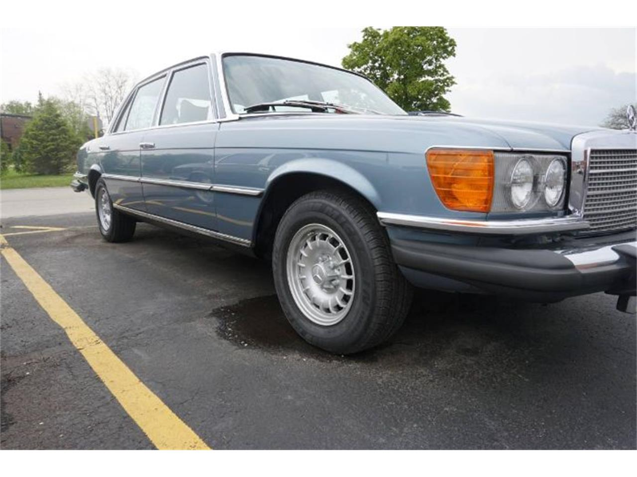 Large Picture of '76 450SL Offered by Classic Car Deals - R0C7