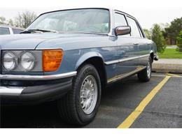 Picture of '76 450SL located in Michigan - $12,495.00 - R0C7