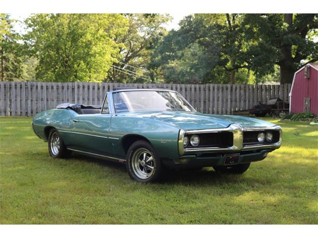 Picture of '68 Tempest - R1DY