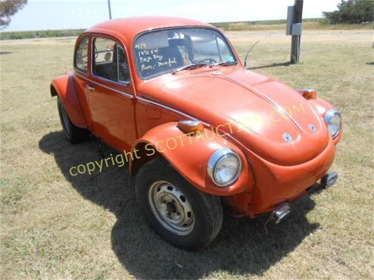 Large Picture of '70 Beetle - R1EB