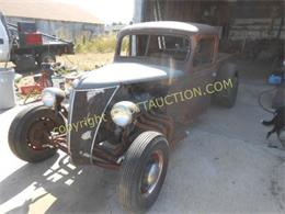 Picture of '37 Pickup - R1EX