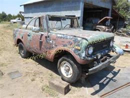 Picture of '70 International Scout Auction Vehicle - R1G3