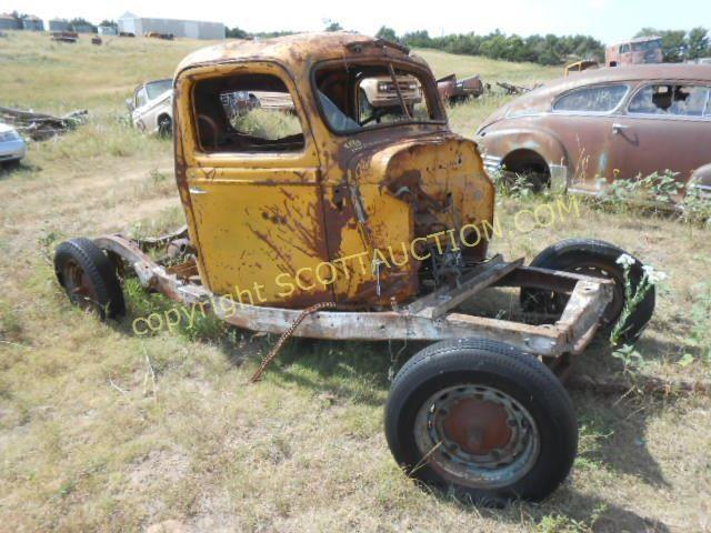 Picture of '35 Pickup - R1G7