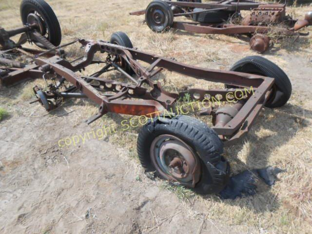 Picture of Classic 1902 Ford Pickup located in Kansas Offered by  - R1GF