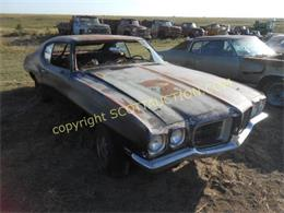 Picture of '70 Pontiac LeMans located in Kansas Auction Vehicle Offered by Scott Auction - deactivated 354 - R1H1