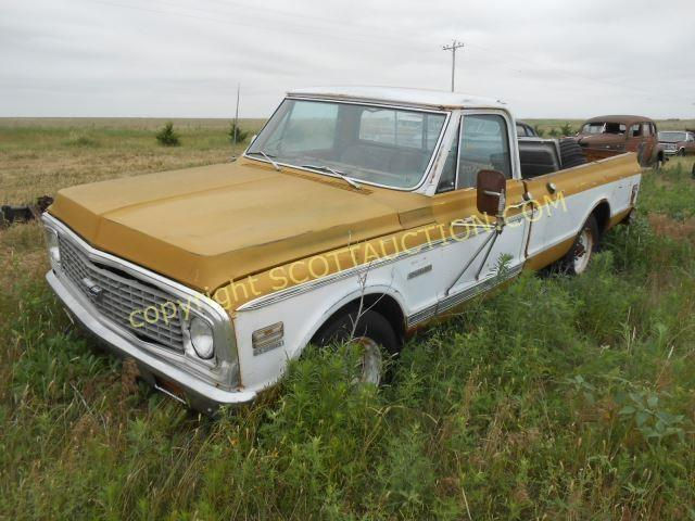 Picture of '71 Cheyenne - R1H3