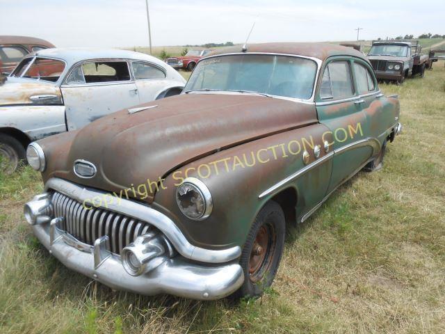 Picture of '52 Antique - R1HA