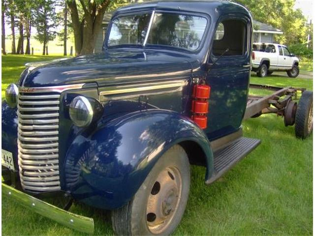 Picture of '39 Pickup - R0CK
