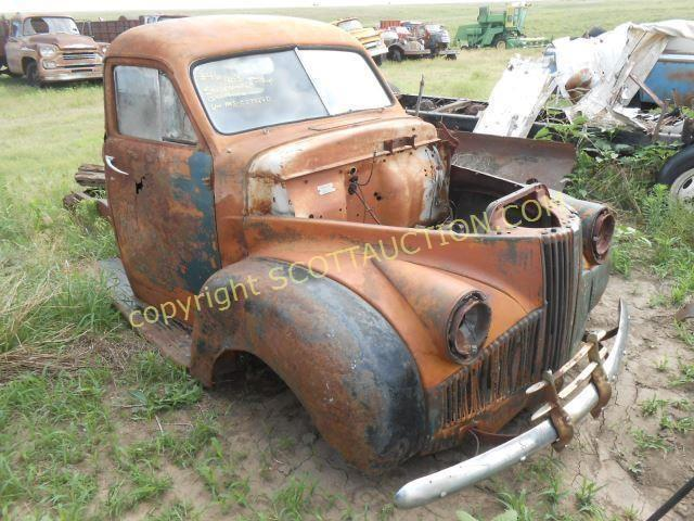 Picture of '40 Truck - R1I1