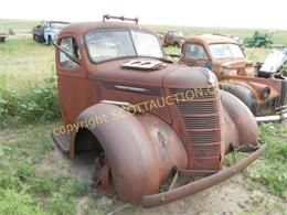 Picture of '37 Pickup - R1I2