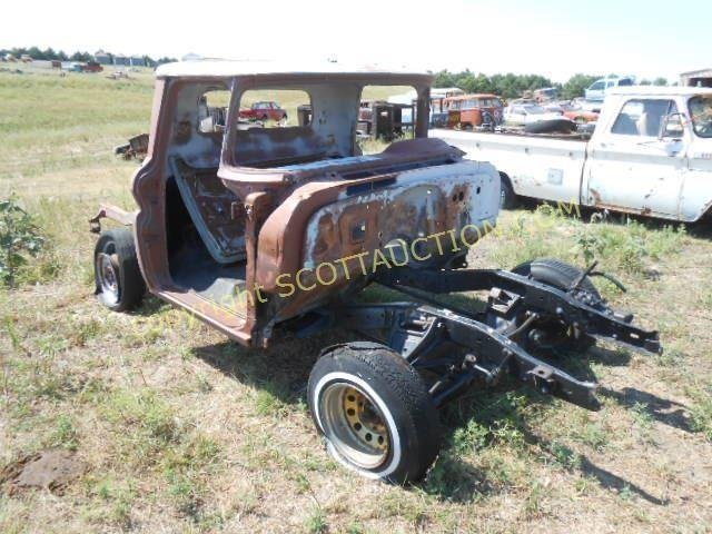 Picture of Classic '64 Pickup located in Kansas Offered by  - R1IE