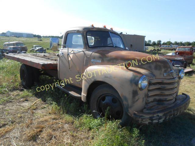 Picture of '50 Truck - R1IL