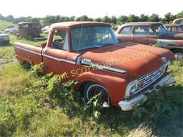 Picture of '64 F100 - R1J1