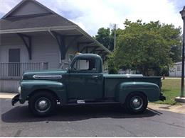 Picture of '51 Pickup - R1J7