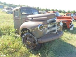 Picture of '45 International KB5 Auction Vehicle Offered by Scott Auction - deactivated 354 - R1JM