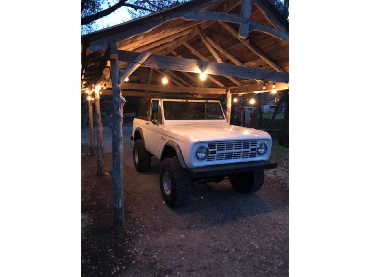 Large Picture of 1967 Ford Bronco Offered by Classic Car Deals - R0CS