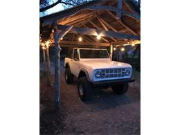 Picture of 1967 Bronco Offered by Classic Car Deals - R0CS
