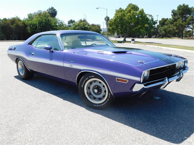 Picture of '70 Challenger R/T - R1JW