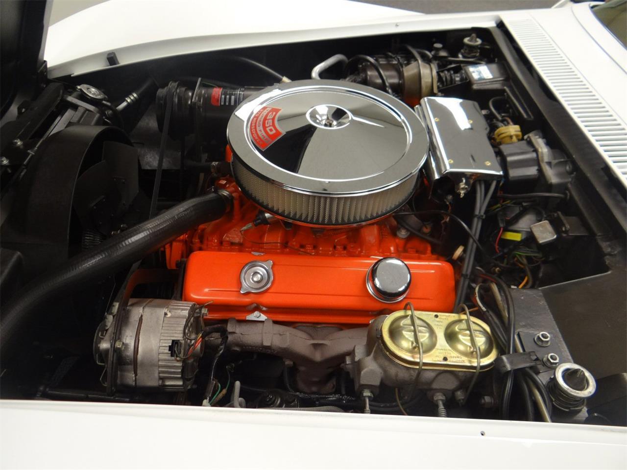 Large Picture of '71 Corvette Stingray - R1K0