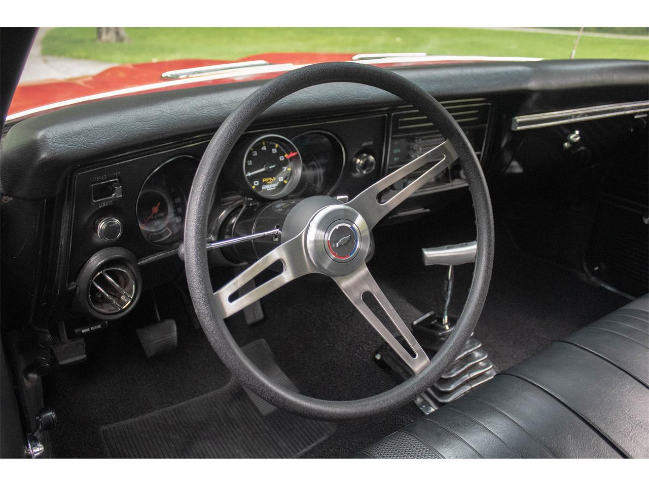 Large Picture of '69 Chevelle SS - R1K5