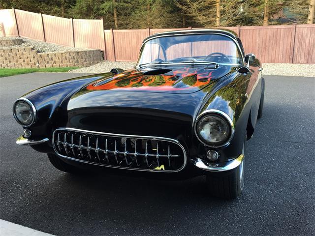 Picture of '56 Corvette - R1K8