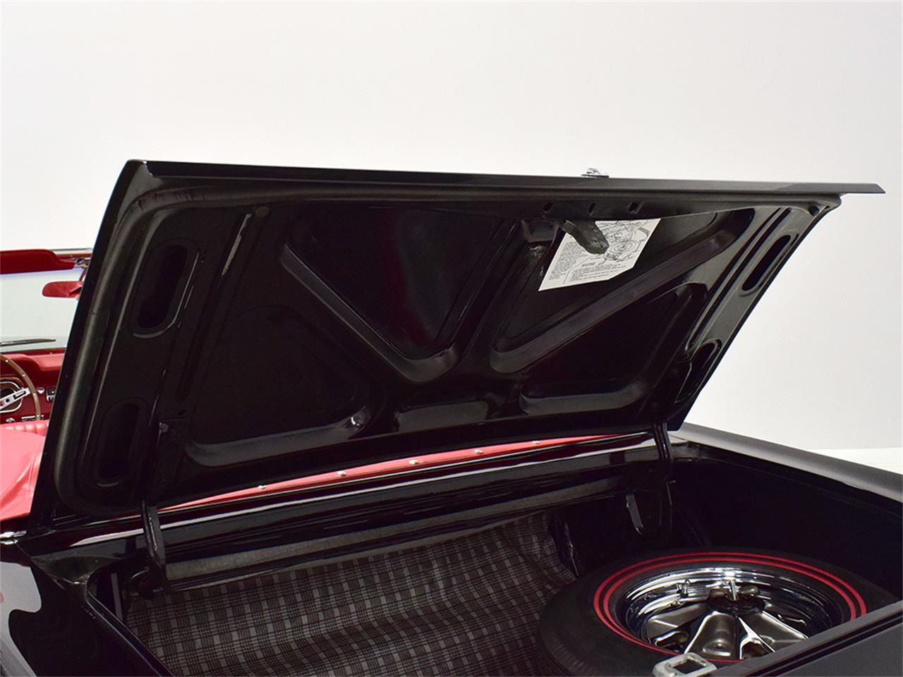 Large Picture of '65 Mustang - R1KB